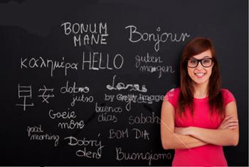La meilleur maniere pour apprendre des langues